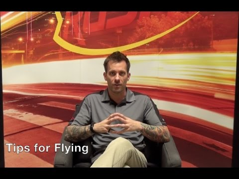 Tips for Flying as an Amputee