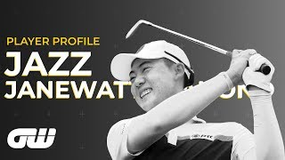 Jazz Janewattananond: The Happiest Player on Tour | Player Profile | Golfing World