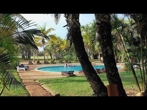 Explore Angola: Turizm sektörü Covid-19'u 'avantaj'a çevirme arayışında