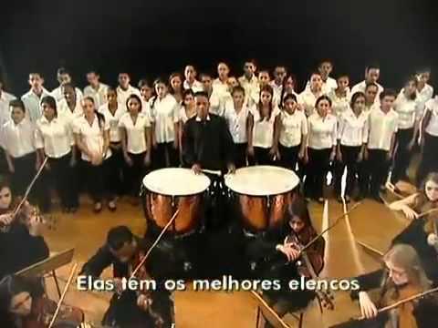 Baixar Hino da Liga dos Campeões - Orquestra Filarmonica Bachiana de São Paulo