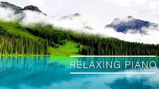 Relaxing Piano Music 🎹 Study Music 📕 Soft Piano Medley