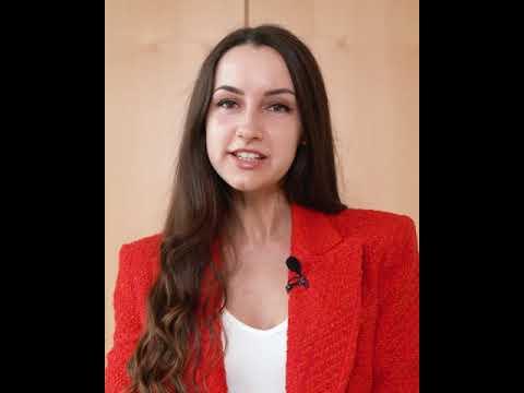 Anna-Laura  - Jetzt in eine sichere Branche einsteigen