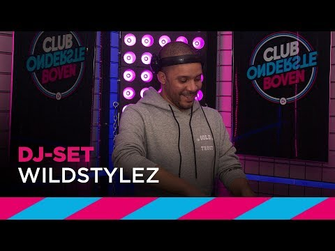 Wildstylez (DJ-set) | SLAM!