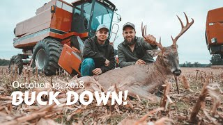 Unbelievable Last Minute Bow Kill From The Ground | TallTineProductions