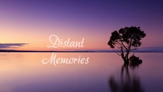 'DISTANT MEMORIES', relaxation, sleep music, beautiful clarinet melody, calming instrumental music
