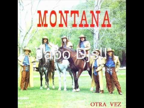 Montana Te llevo en mi