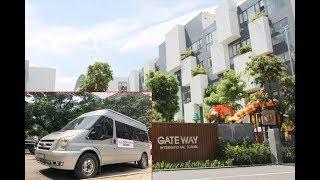 Tin lái xe trường Gateway tử vong, Công an Cầu Giấy nói gì?