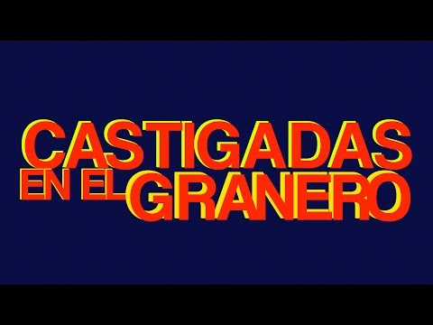 HINDS | Castigadas en el Granero (Official Video)
