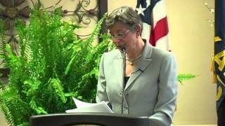 'Women in Government Lecture Series (11-14-2013)