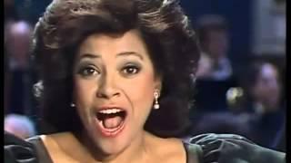 Kathleen Battle - Rossini: Una voce poco fa