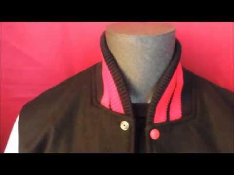 T-Shirts and Varsity Jackets by Araneus A.D.W.