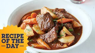 Ree's 5-Star Beef Stew with Vegetables | Food Network