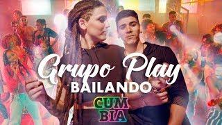 Grupo Play - Bailando [ Video Clip Oficial 2018 ]