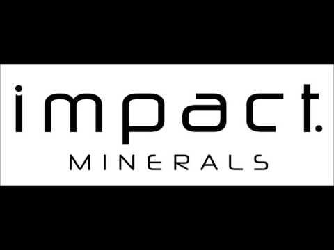 Impact Minerals on ABC Radio 17th October 2016