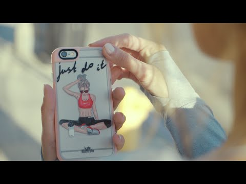 Casetify iPhone 6/6S/+ New Standard™ Phone Case Drop Demo