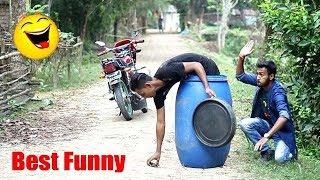 Coi là cười vỡ bụng P6 ● Những khoảnh khắc hài hước 2018 ● Can't stop laughing