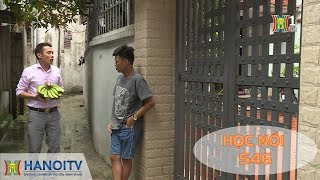 Xóm hóm | 3.9.2017 - S46 | Học nói | Xom hom | Phim hài 2017 | Việt Bắc - Hà Trung - Thanh Tú