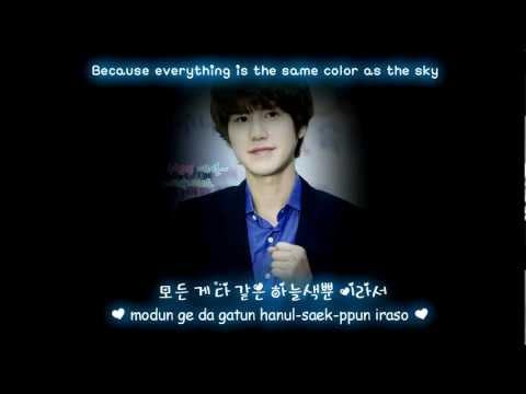 Super Junior KRY - Sky [Eng Sub + Romanization + Hangul] HD