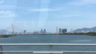 Ngũ Hành Sơn, Cầu Tuyên Sơn, Hải Châu, Đà Nẵng tháng 08.2018