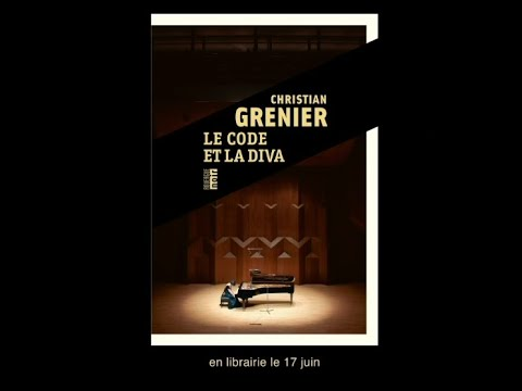 Vidéo de Christian Grenier