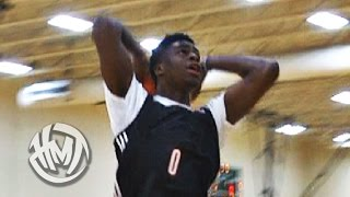 Emmanuel Mudiay The BEST PG In The NBA Draft? OFFICIAL Hoopmixtape