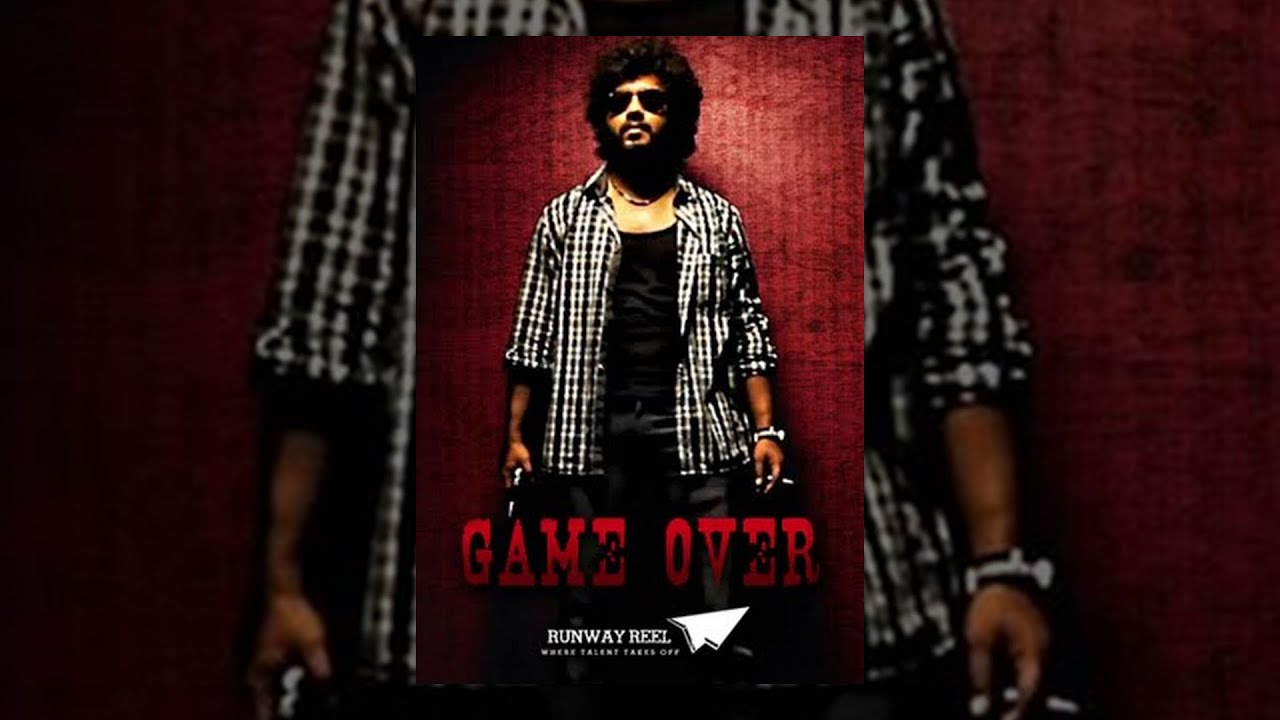 Game Over Short Film 2014
