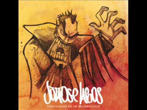JOTAOSE LAGO-Haciendo Rap (con DJ Control Habilis) (2011)