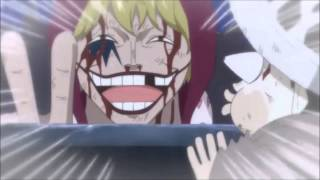 One Piece AMV Law's past   Shattered