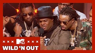 'Snap of My Sack' ft. Migos   Wild 'N Out: Greatest Hits   MTV