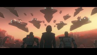Star Wars the clone wars - (Sabaton: Counterstrike)