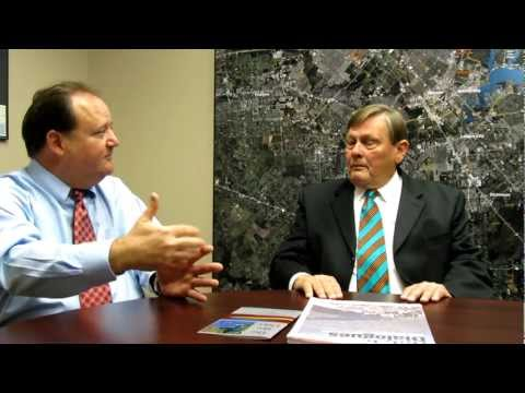 Dr. Bill Merrell and Dan Seal discuss the BAHEP International Maritime Advisory Committee