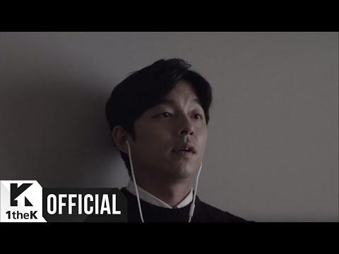 [MV] KIM DONG RYUL(김동률) _ How I Am(그게 나야)