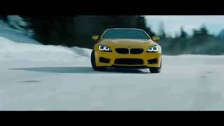 BMW M6 Music Video