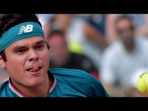 Tomas Berdych vs Milos Raonic