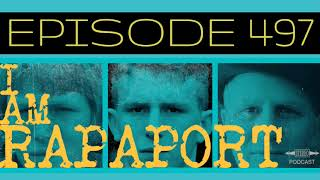 "I Am Rapaport Stereo Podcast Episode 497 - Joey ""Coco"" Diaz"