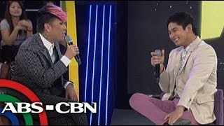 GGV: Vice and Coco's friendship