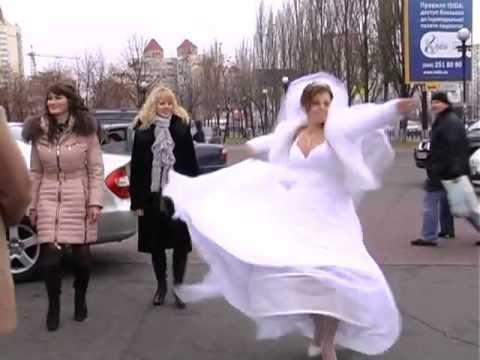 відеозйомка весілля