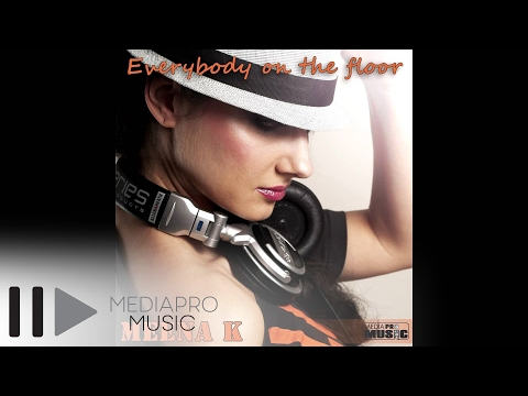 Meena K - Everybody on the floor