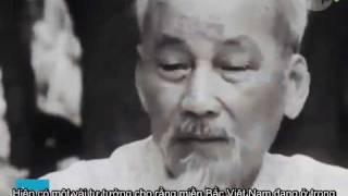 Ch- t-ch H- Chí Minh tr- l-i ph-ng v-n nam 1964 - Clip.vn.mp4