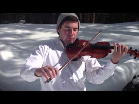 Baixar Hey Brother - Violin Cover - Avicii - Nathan Hutson