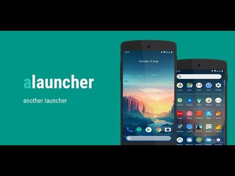 Pixel Theme Launcher Pro Material App ALauncher 1 5 0