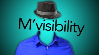 THE INVISIBLE QUESTION (YIAY #144)