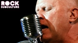 A Flock of Seagulls 'I Ran (So Far Away)' at Crest Theatre in Sacramento on 8/10/12