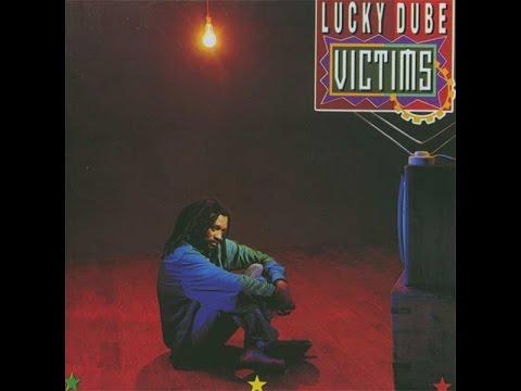 Baixar LUCKY DUBE - Little Heroes (Victims)