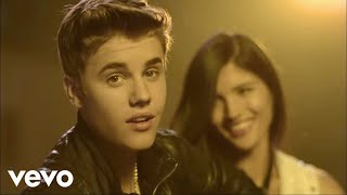 Justin Bieber - Boyfriend (Official Music Video)