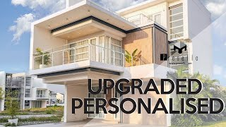House Tour 26 | Upscale Personalised House and Lot for Sale near BGC | Presello Taguig