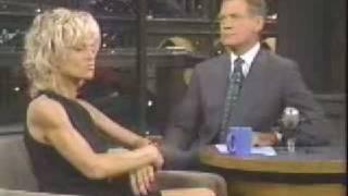 Farrah Fawcett   interview 1997
