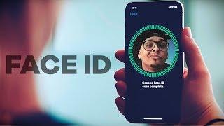 A VERDADE DO FACE ID DO IPHONE X! A APPLE VACILOU? TESTANDO FACE ID!