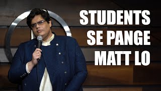 CAA NRC Protests and Students | Stand Up Comedy by Tanmay Bhat