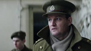 The Aftermath | Featurette: Jason Clarke | HD | OV | 2019